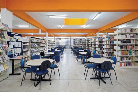 Biblioteca Asa