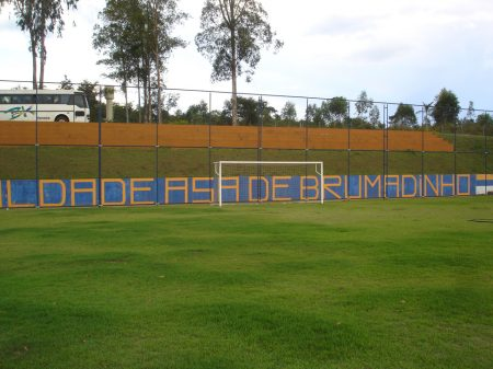 Campo de futebol Asa