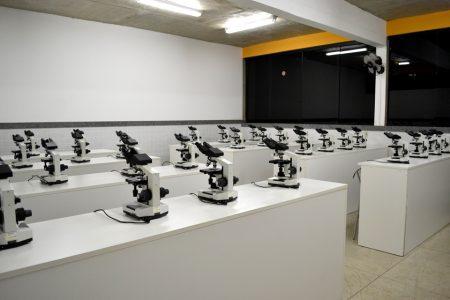 Laboratório de Enfermagem Asa