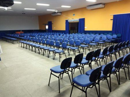 Auditório Asa